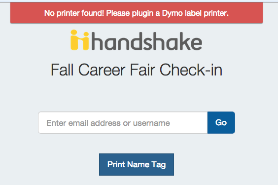 How to Print Attendee Name Tags – Handshake Help Center