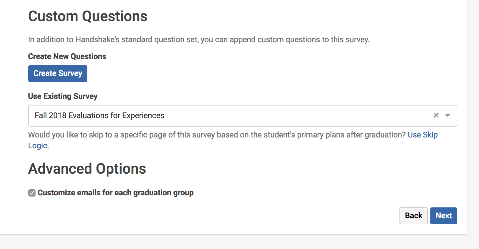 How To Send Custom Invitation And Reminder Emails To Each Graduation