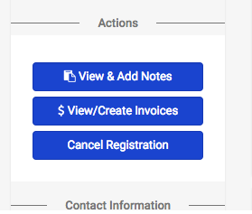 Using PayPal Or Square For Manual Payments Handshake Help Center - Create invoice with square