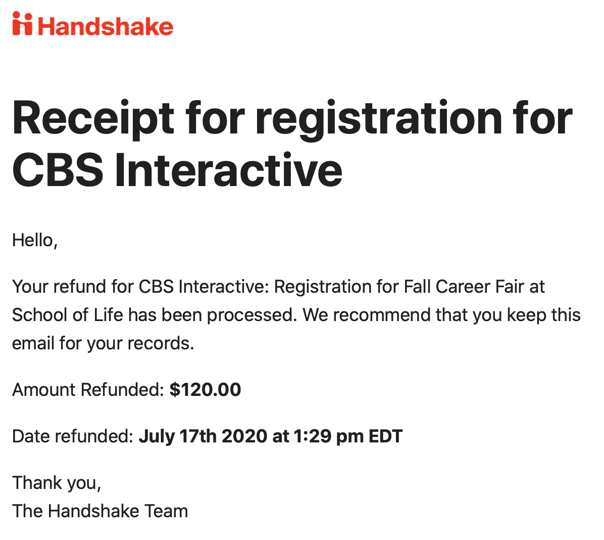 Receipt_for_CBS_Interactive_-_Registration_for_Fall_Career_Fair_at_School_of_Life.png