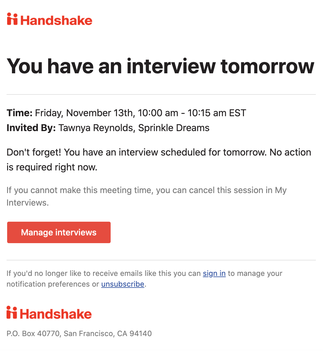 Reminder._you_have_an_interview_with_Sprinkle_Dreams_tomorrow.png