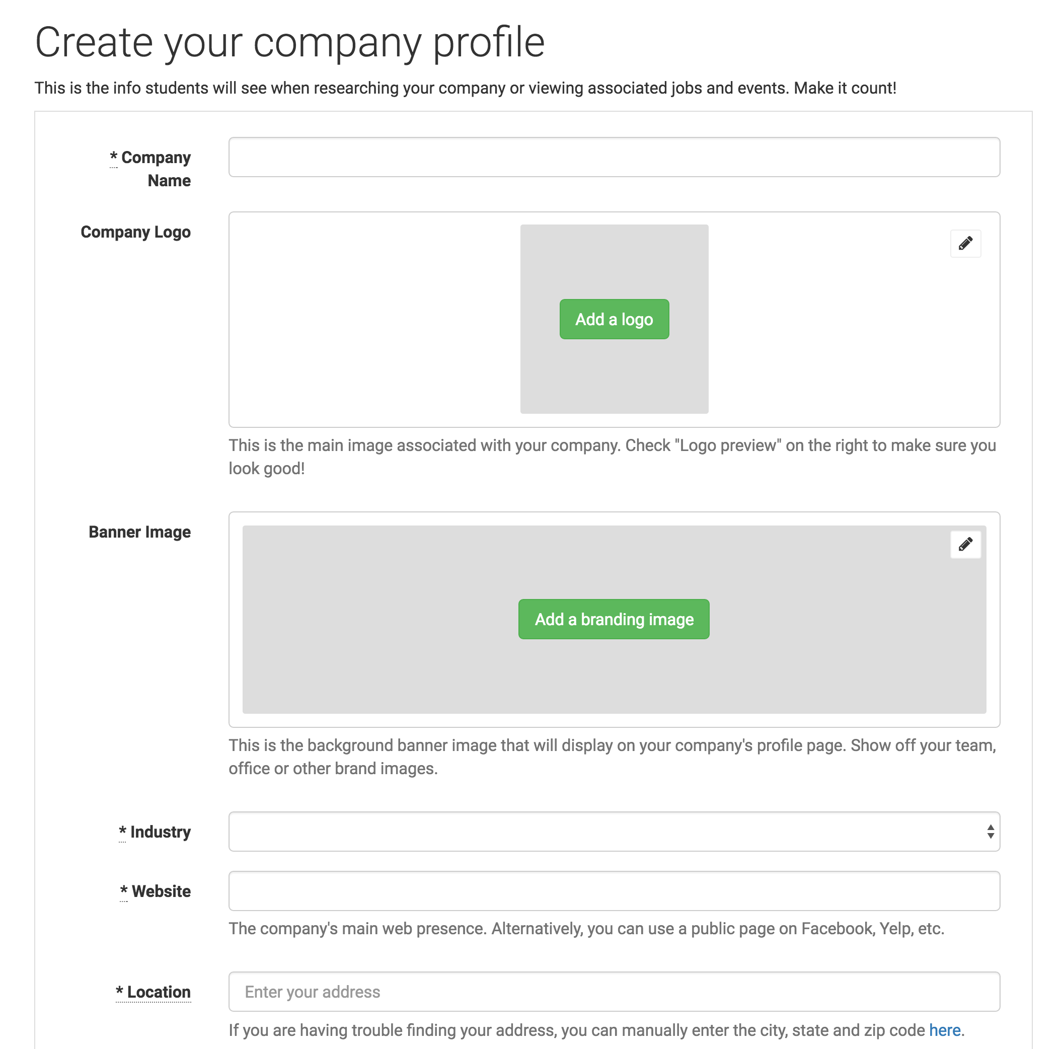 How To Make Business Profile on the job training evaluation form – Company Business Profile